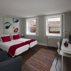 Отель Cosme Guesthouse 4* Стандартный номер разные типы кроватей фото 7