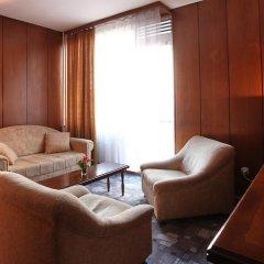 Hotel Slavija Belgrade Стандартный номер фото 6