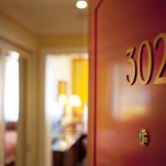 Отель Dvorak Spa & Wellness 5* Улучшенный номер фото 8