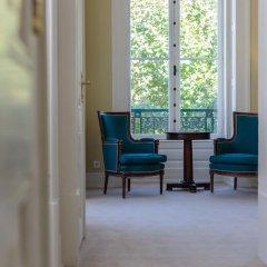 Отель Dear Lisbon Palace Chiado 4* Люкс фото 5