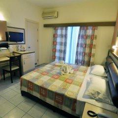 Отель Pearl 2* Стандартный номер с различными типами кроватей фото 6