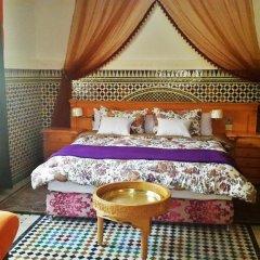 Отель Malabata Guest House Марокко, Танжер - отзывы, цены и фото номеров - забронировать отель Malabata Guest House онлайн в номере