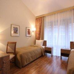Поляна 1389 Отель и СПА 4* Апартаменты с двуспальной кроватью фото 6