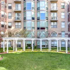 Отель Heaven on Washington Furnished Apartments США, Вашингтон - отзывы, цены и фото номеров - забронировать отель Heaven on Washington Furnished Apartments онлайн фото 2