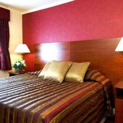 Отель Hallmark Inn Manchester South 3* Представительский номер с различными типами кроватей фото 5