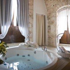 Отель Corte Altavilla Relais & Charme 4* Люкс