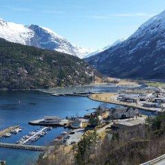 Отель Hellesylt Hostel and Motel Норвегия, Странда - отзывы, цены и фото номеров - забронировать отель Hellesylt Hostel and Motel онлайн фото 3