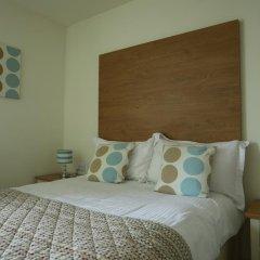 Отель The Craven Heifer Inn 4* Стандартный номер с различными типами кроватей