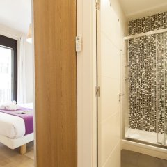 Отель AB Aragó Executive Suites спа