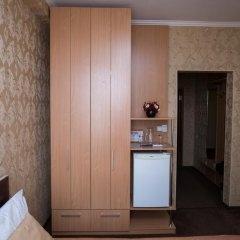 Отель Urmat Ordo 3* Стандартный номер фото 16