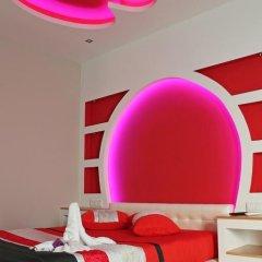 Отель Monte Carlo Love Porto Guesthouse 3* Стандартный номер разные типы кроватей фото 38
