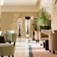 Отель King Fahd Palace спа