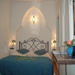 Отель Riad Ailen 3* Стандартный номер фото 5