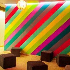 Hostel Architector детские мероприятия