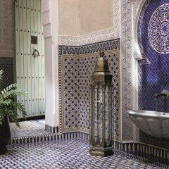 Отель Royal Mansour Marrakech 5* Номер Премьер фото 8