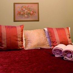Мини-Отель Амстердам Люкс разные типы кроватей фото 6