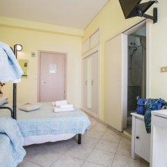 Hotel SantAngelo 3* Стандартный номер с различными типами кроватей фото 18