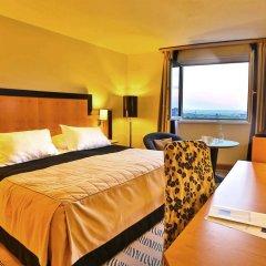 Hotel Don Giovanni Prague 4* Представительский номер с различными типами кроватей фото 8
