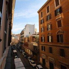 Отель Trasteverome45 балкон