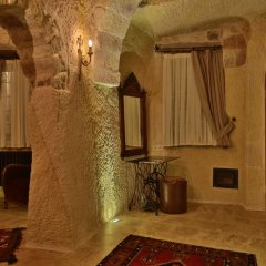 Acropolis Cave Suite 4* Стандартный номер с различными типами кроватей фото 11