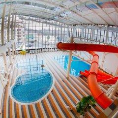 Гостиница Царьград бассейн фото 3