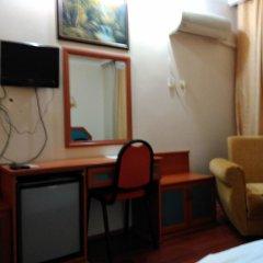 Hotelnemrut 2000 3* Стандартный номер с двуспальной кроватью фото 3