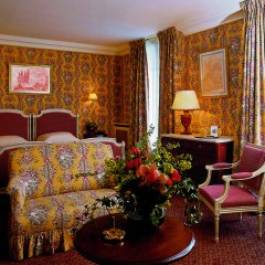 Victoria Palace Hotel Paris 5* Стандартный номер с различными типами кроватей