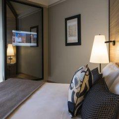 47 Boutique Hotel 4* Люкс разные типы кроватей фото 2