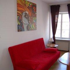 Апартаменты Rynek Apartments Old Town Улучшенные апартаменты с различными типами кроватей фото 18