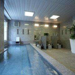 Hotel Hokke Inn Hatchobori бассейн