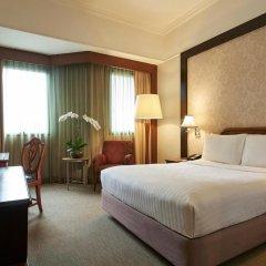 The Elizabeth Hotel by Far East Hospitality 4* Номер Делюкс с различными типами кроватей фото 4