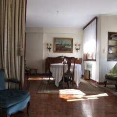 Отель Casa do Sol интерьер отеля фото 2