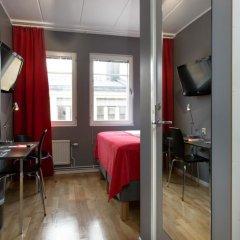 Connect Hotel City 3* Стандартный номер с различными типами кроватей фото 2