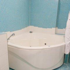 Гостиница Максима Заря 3* Люкс Морской с различными типами кроватей фото 16