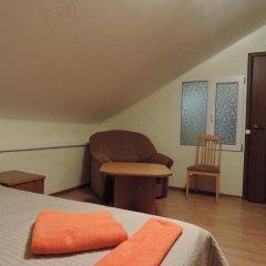 Гостиница АВИТА Стандартный номер с двуспальной кроватью фото 17