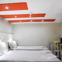 Best Western London Peckham Hotel 3* Стандартный номер с различными типами кроватей фото 46