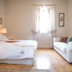 Отель Castello Di Mornico Losana Номер Делюкс фото 46