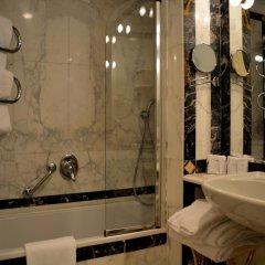 Отель Helvetia & Bristol Firenze Starhotels Collezione 5* Стандартный номер фото 11