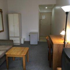 Отель Tamuning Plaza Тамунинг комната для гостей фото 5
