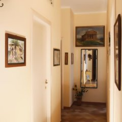 Отель Villa dei giardini 3* Стандартный номер фото 5