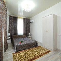 Rich Hotel Бишкек комната для гостей фото 3