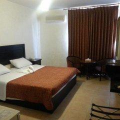 OIa Palace Hotel 3* Люкс с различными типами кроватей фото 6