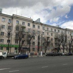 Гостиница Art-loft Tverskoy 13 Апартаменты с различными типами кроватей