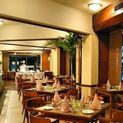 Отель Hansa Villa питание фото 2