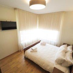 Отель BaltHouse Апартаменты с различными типами кроватей фото 42
