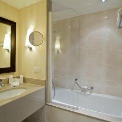 Radisson Blu Hotel, Paris Boulogne Стандартный номер фото 4