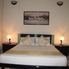 Отель Whitehouse Residencies 3* Улучшенный номер с различными типами кроватей
