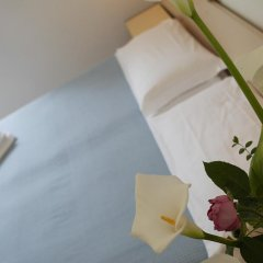 Отель Villa Augustea 3* Стандартный номер с разными типами кроватей фото 4