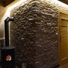 Отель MSC Houses Luxurious Silence Шале с различными типами кроватей фото 25