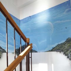 Pozitiv Hostel интерьер отеля фото 3